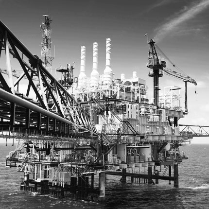 Offshore industry