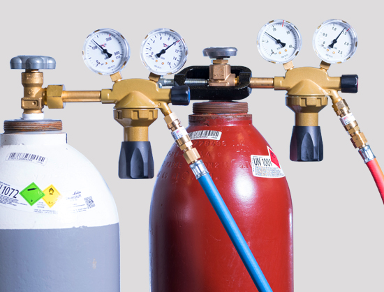 Natural Gas Equipment Safety